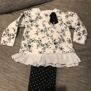 Other - 2 for $10 cute outfit